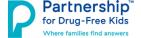 drugfree org logo
