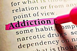 Disease Model of Addiction