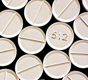 percocet dosage