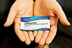 Suboxone Addiction